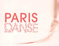PARIS DANSE
