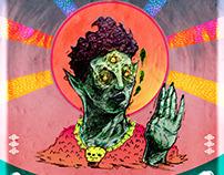 Kosmos Religion