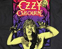 Ozzy Osbourne T-Shirt