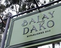 Balay Dako