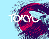 NBC Olympics Tokyo 2020 // MOCEAN