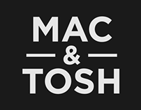Mac&Tosh