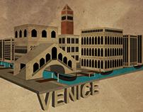 Venice - NYon Style