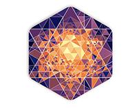 e - cube