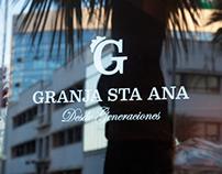 Granja Sta. Ana