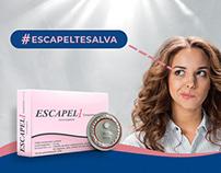 Escapel® - RR.SS.