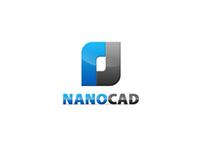 NanoCAD splash screens