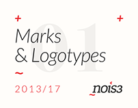 Marks & Logotype