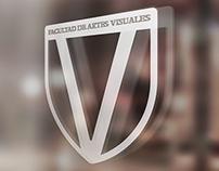 Identidad / Facultad de Artes Visuales U.A.N.L 2013.