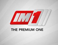 IM 1 Branding & Packaging