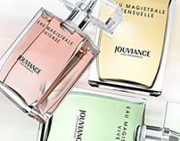 Jouviance Fragrance Launch 2013