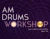 Drums Workshop