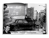 Jack Kerouac - On the road