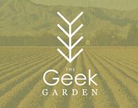 The Geek Garden