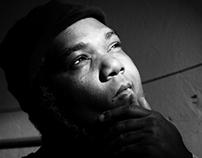 Dj Maseo (USA) Portraits