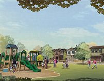 Residential Community Park