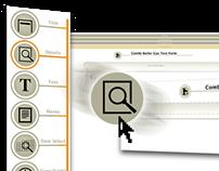 Concept Software Design Work (2008)
