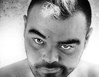 Transparentes - Los Caligaris