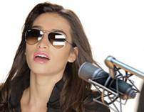 "Beirutbiloma featuring Ghida-B ""FLY"" videoClip"