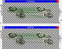 ImageBlender - Machine Vision