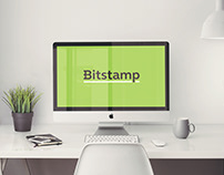 BitStamp Animated Video
