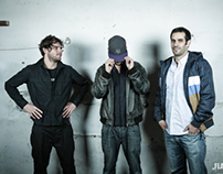 Scratch Bandits Crew (FR)