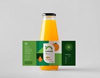 Naturel - Organic Juice