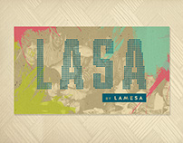 LASA | Visual Identity + Branding