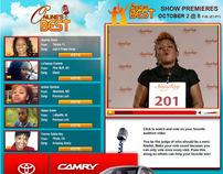 BET Interactive : Onlines Best '07