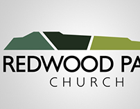 Redwood Park Church Logo Design