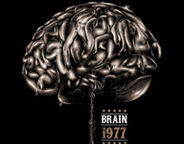 brain 1977