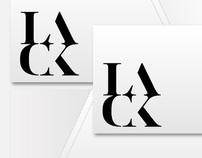 LACK magazine 1st concept / 2010