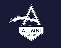 Alumni Clothing Brand Generation