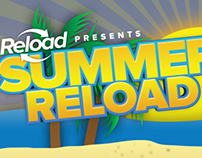 Summer Reload - Reload Events