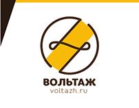 Logo Voltazh
