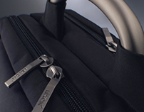 LEXON - Airline bags collection