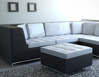 Furniture visualization I