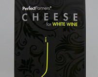 Perfect Partners - Cheese Pairing for Red & White Wines