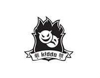 k!ddo Logo