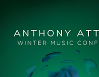 Anthony Attalla WMC