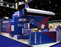 ACDelco | Automechanika 2009