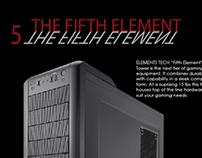 5th Element Custom PC