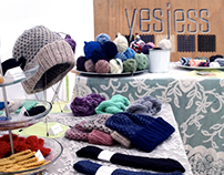 YesJess Shops & Workspace