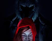 Online Predators Ad Campaign