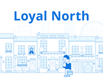 Loyal North