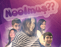Noolmus.com / Poster Design