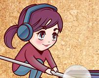 Ikuko Harada - Clammbon