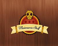 maimarov stuff logo