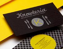 Knowteria