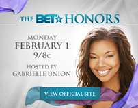 BET Interactive : The BET Honors '10